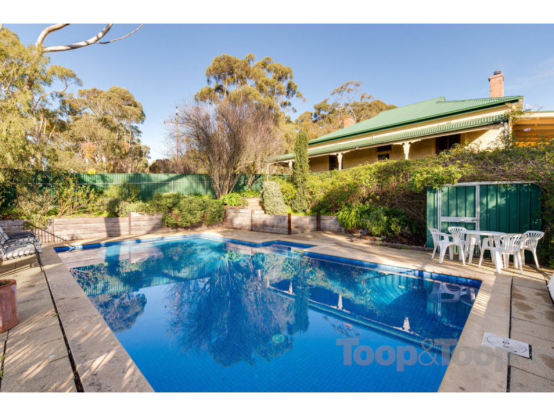 273 Old Mount Barker Road, Echunga, SA 5153