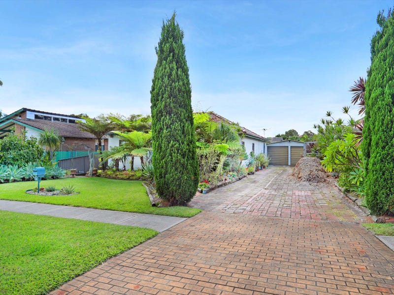 11 Bonnie View Street, Gymea, NSW 2227