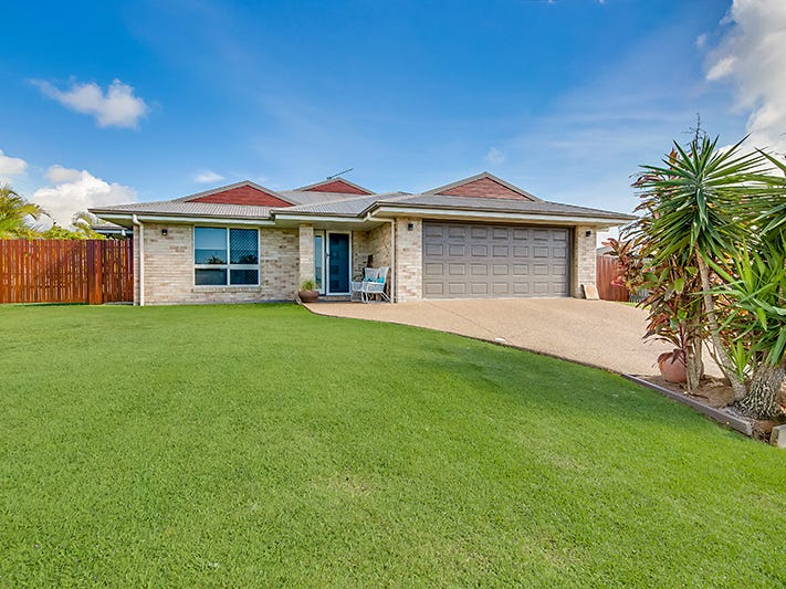 10 Serengeti Court, Yeppoon, Qld 4703
