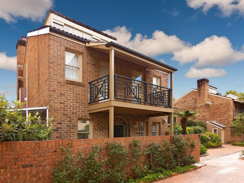 Unit Townhouse,31-33 William Street, Double Bay, NSW 2028