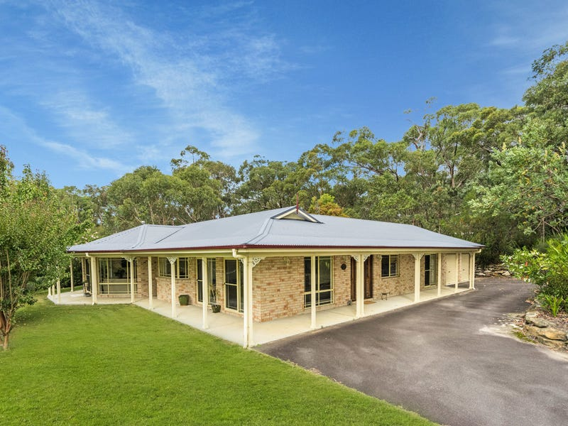 596 Wisemans Ferry Road, Somersby