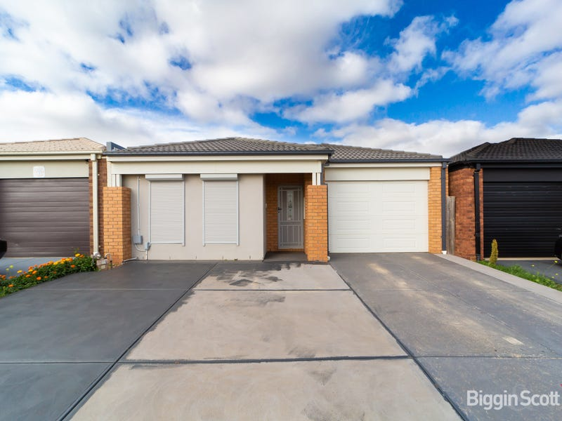 118 Black Knight Way, Kurunjang, Vic 3337