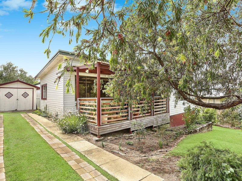 46 Warabin Street, Waterfall, NSW 2233