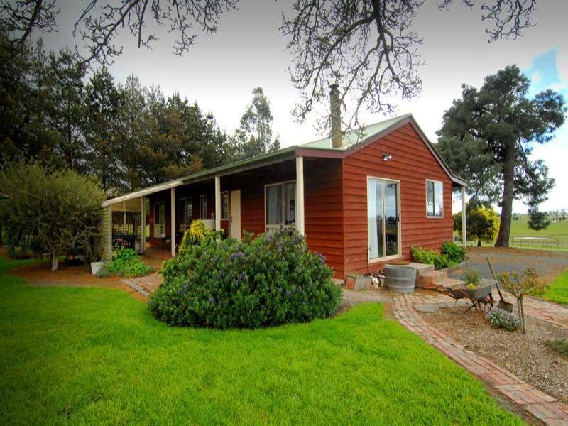 516 Spratlings Road, Ross Creek, Vic 3351