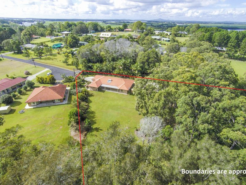 23 Broadlands Lane, Woombah, NSW 2469