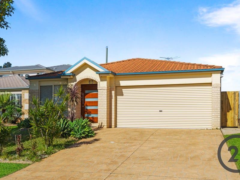 65 Tabletop Circuit, Horningsea Park, NSW 2171