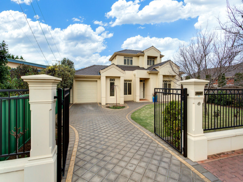 49 Harrow Road, Somerton Park, SA 5044