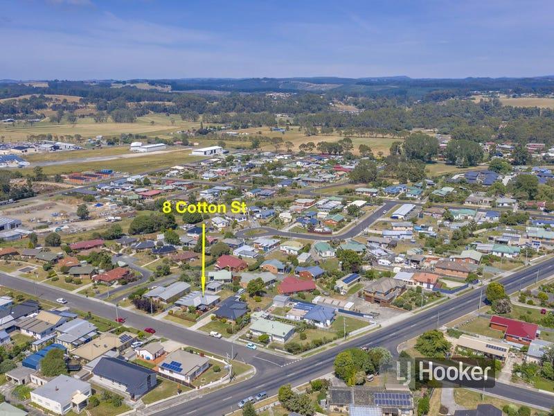 8 Cotton Street, Wynyard, Tas 7325