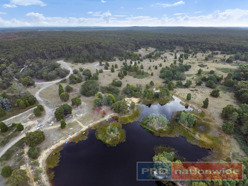 186 Grubbed Road, Enfield, Vic 3352