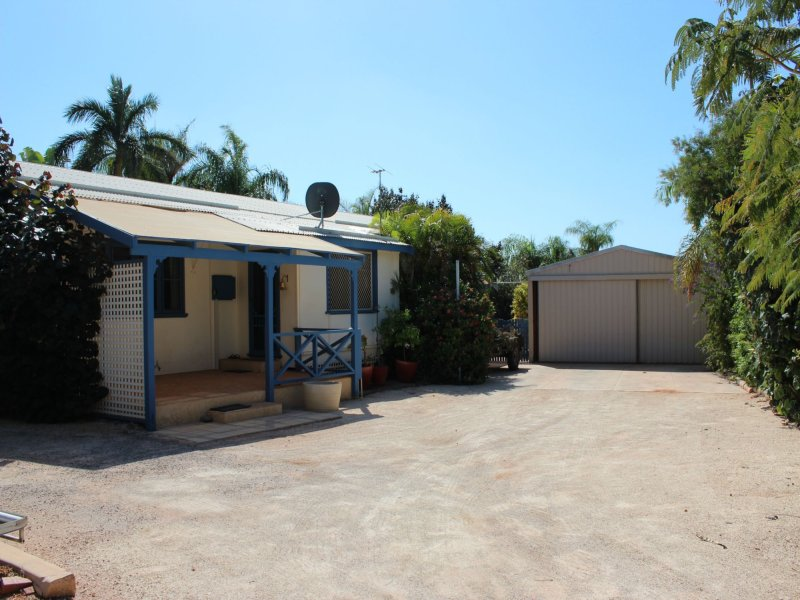 32 Kennedy Street, Exmouth, WA 6707