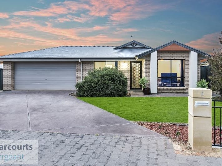 6 Ontario Crescent, Andrews Farm, SA 5114