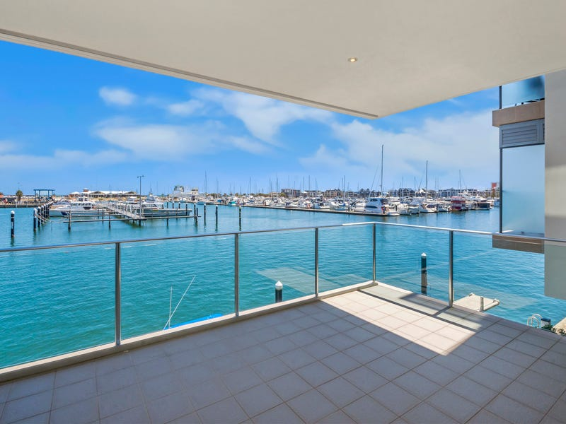2 24 Veneto Lane Mandurah Apartment