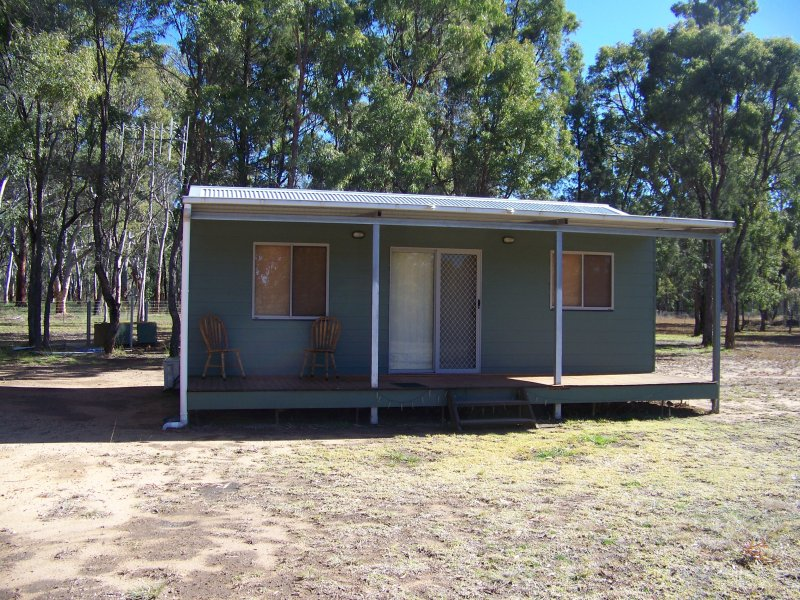 Lot 6 Old Common Road, Coonabarabran, NSW 2357