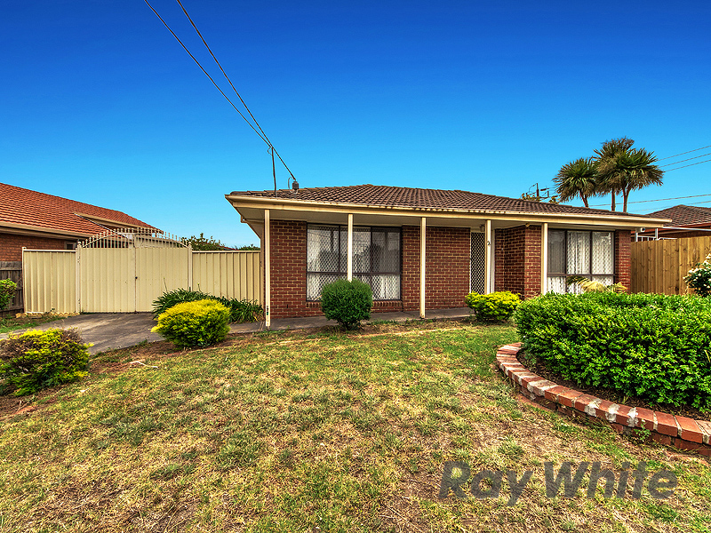 94 Kurung Drive, Kings Park, Vic 3021