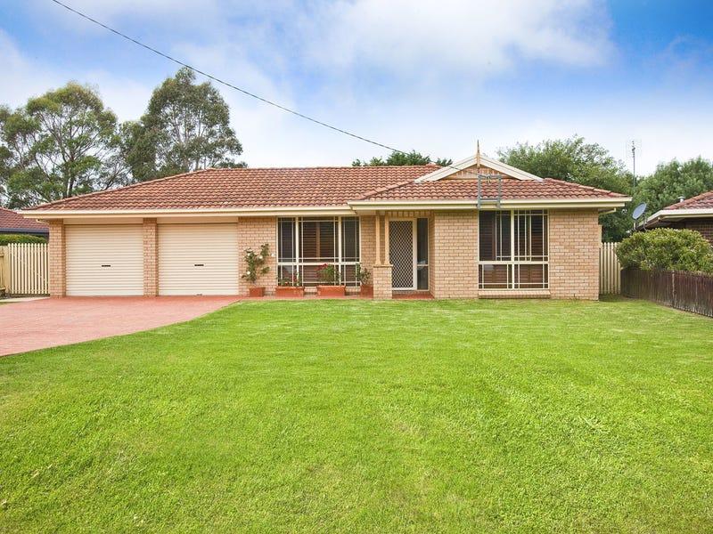 15 Bulwer Road, Moss Vale, NSW 2577