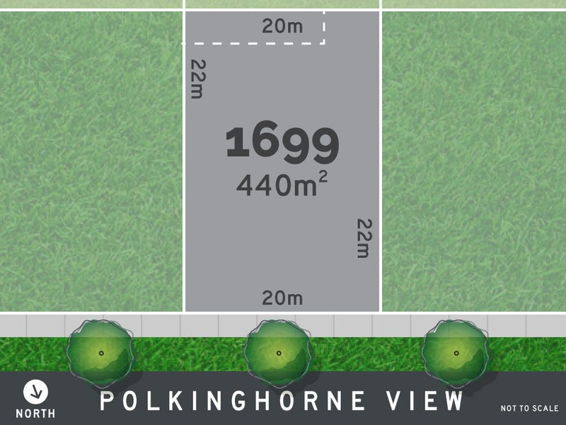 Lot 1699, Carbery Way, Lucas, Vic 3350