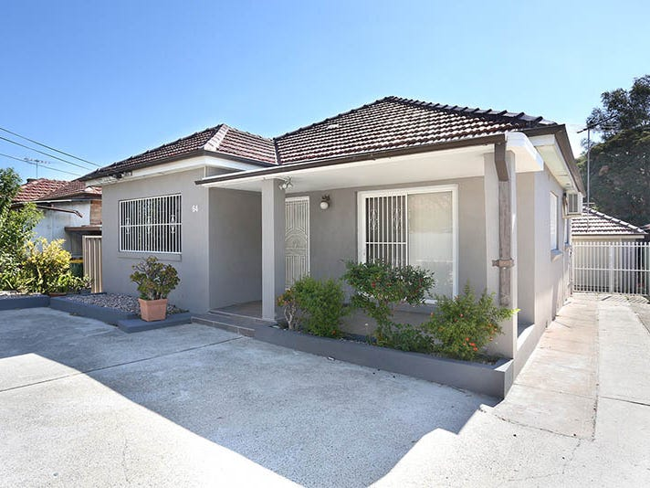 64 Chester Hill Road, Chester Hill, NSW 2162