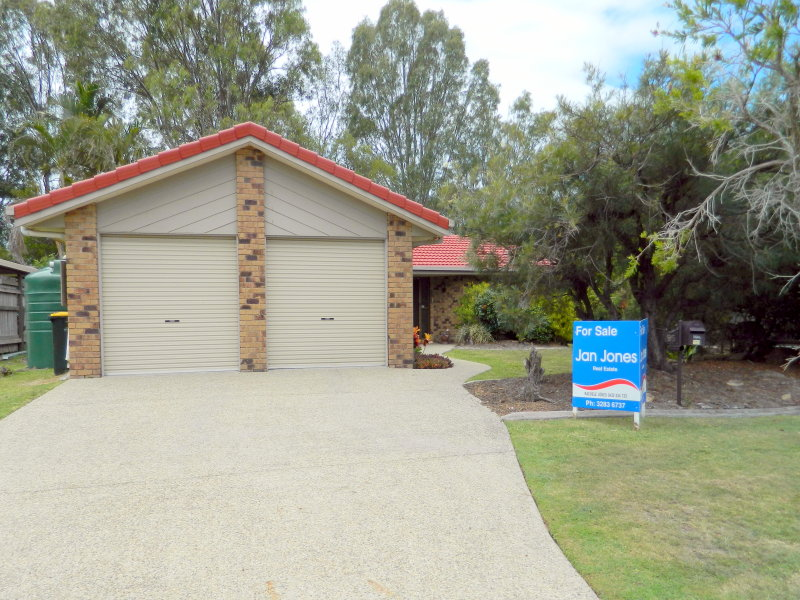 95 Tranquility Drive, Rothwell, Qld 4022
