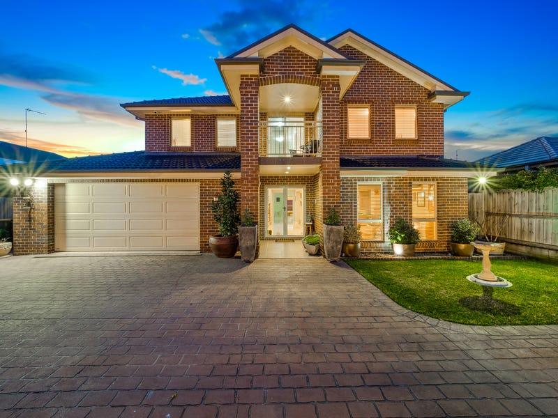 41 Fairlie Street, Kellyville Ridge, NSW 2155