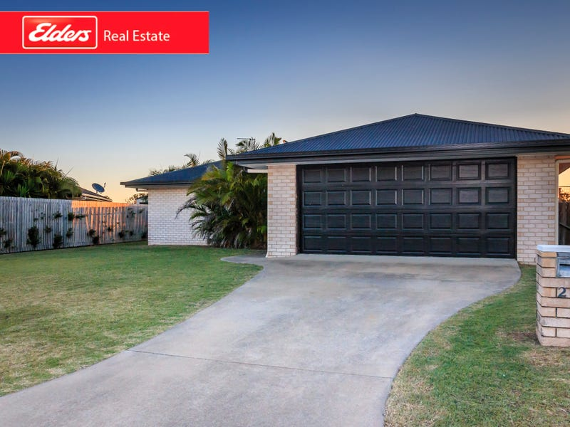 27 Archer Drive, Point Vernon, Qld 4655
