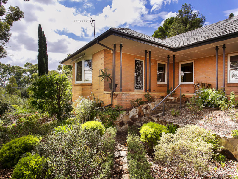 6 Whitington Avenue, Glen Osmond, SA 5064