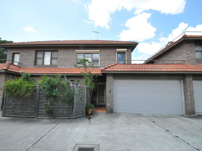 3/283-285 Ramsay Street, Haberfield, NSW 2045