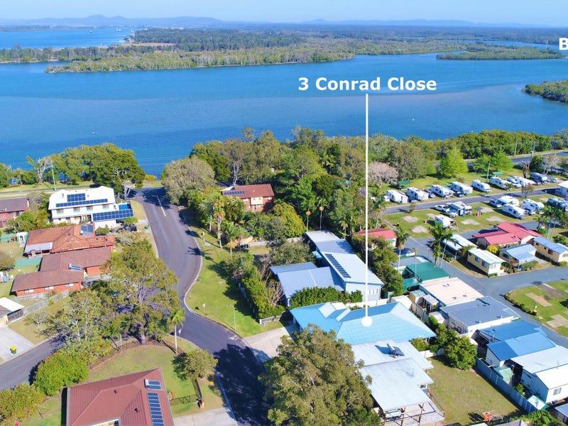 3 Conrad Close, Iluka, NSW 2466