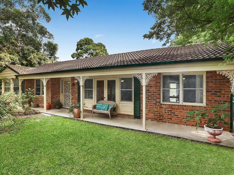 7 Marshall Close, Hornsby Heights, NSW 2077