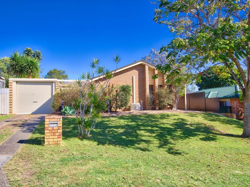 5 Port Street, Jamboree Heights, Qld 4074