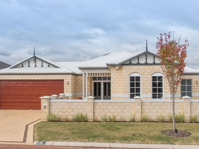 4 Frogmouth Terrace, Gwelup, WA 6018