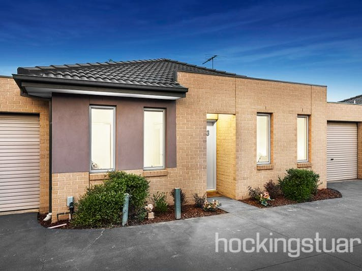 3/579 Geelong Road, Brooklyn, Vic 3012