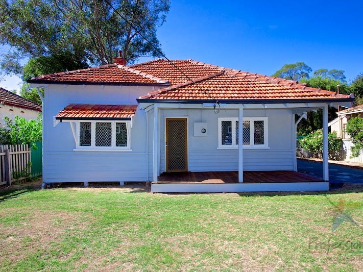 4 Meares Street, Guildford, WA 6055