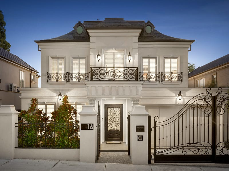 16 Mount Street, Kew, Vic 3101