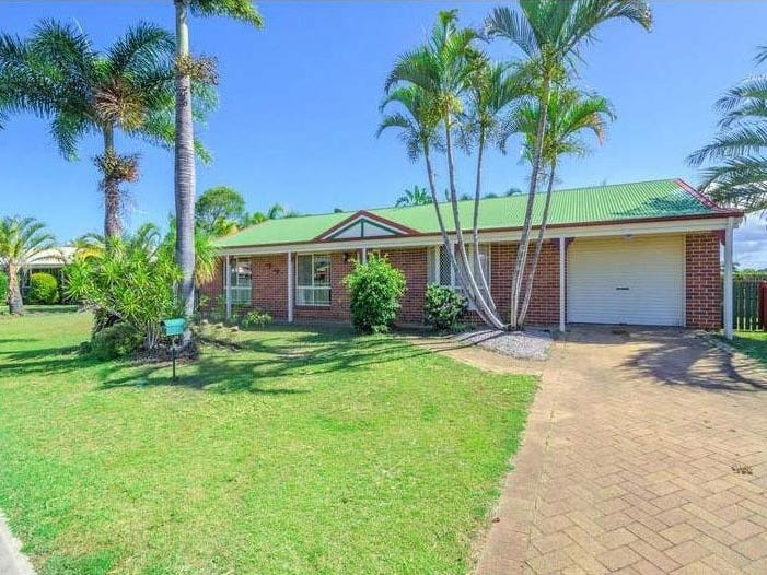 5 Wardrop Court, Svensson Heights, Qld 4670