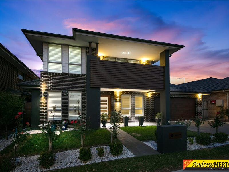 26 Henry Kater Avenue, Bungarribee, NSW 2767