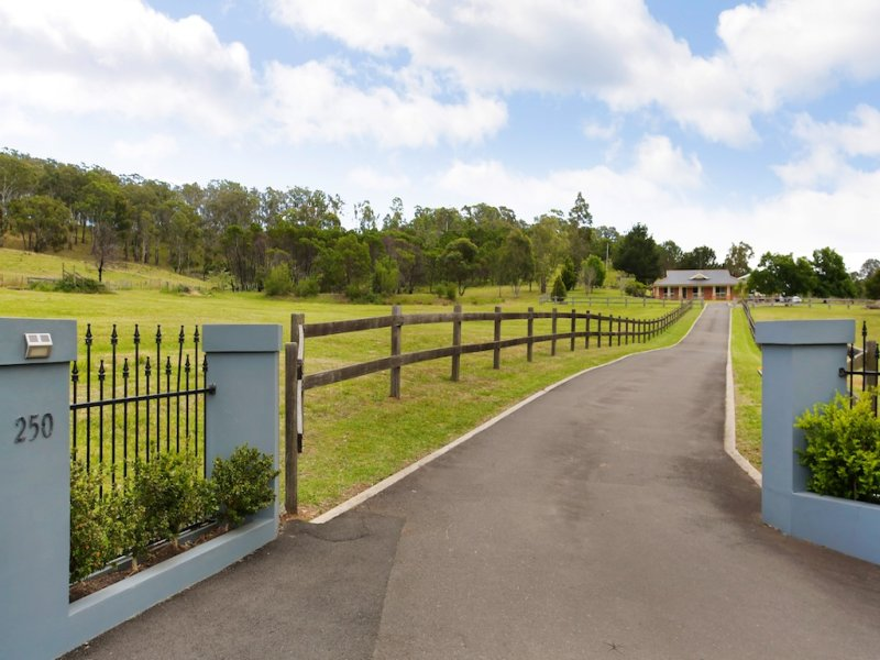 250 Bridge Street, Thirlmere, NSW 2572