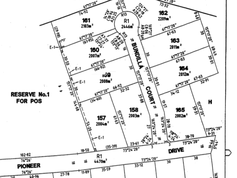 2 (Lot 159) Bundilla Court, Maiden Gully, Vic 3551