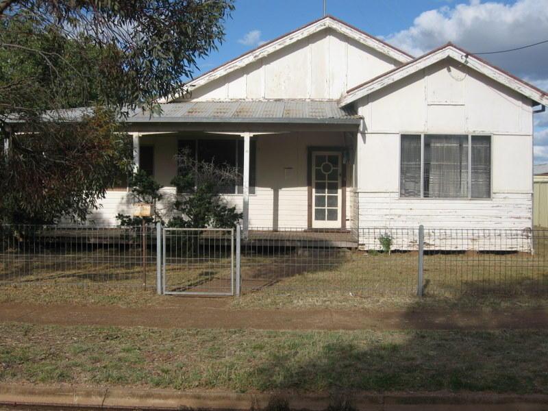 11 Cunningham Street, Tullamore, NSW 2874