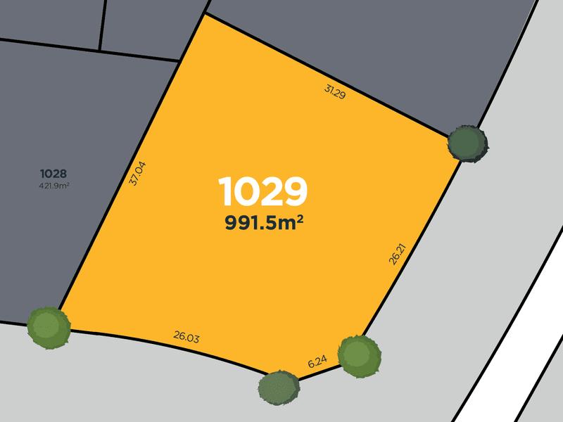Lot 1029, 1029 Menangle Road, Menangle Park, NSW 2563