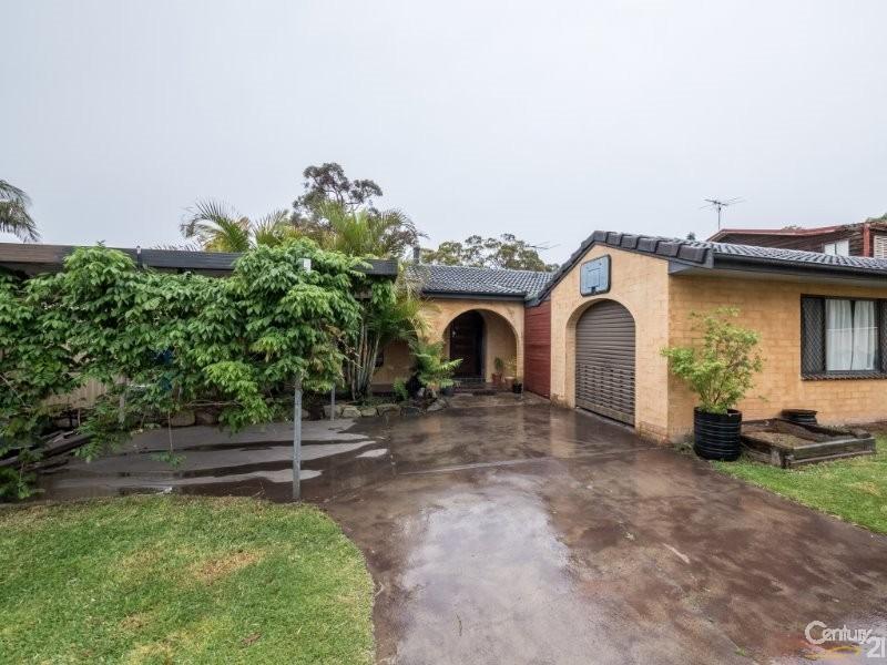 109 Yarrawonga Park Road, Yarrawonga Park, NSW 2264