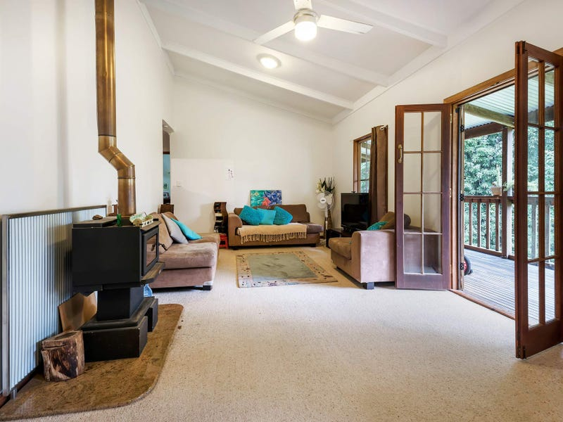 1 Gumtree Court, Beechmont, Qld 4211
