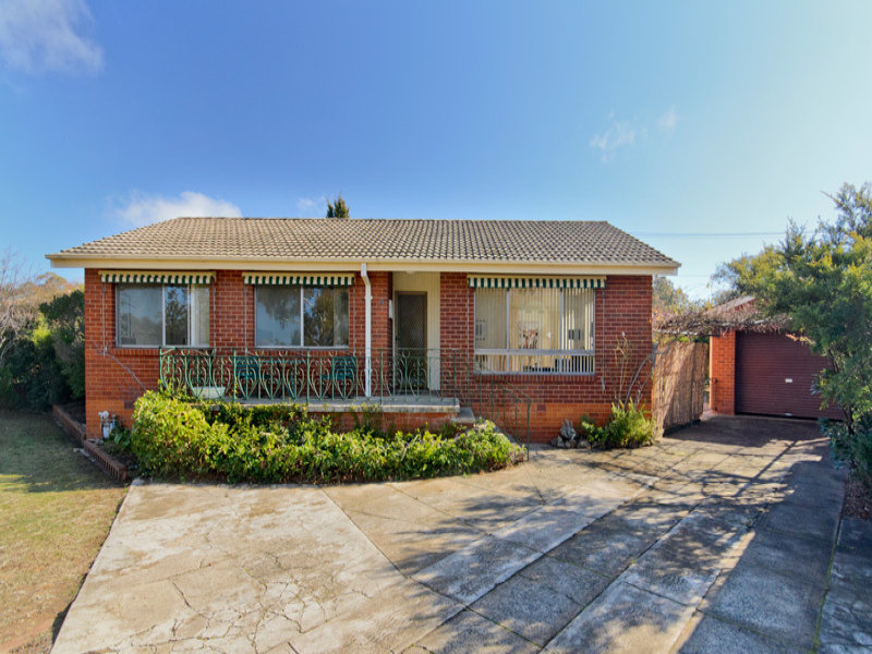 3 Biffin Street, Cook, ACT 2614