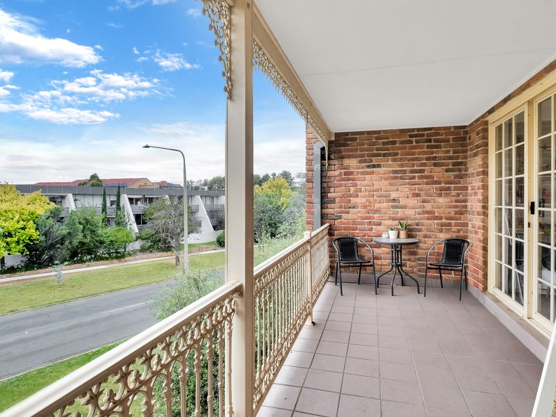 150/11 Giles street, Griffith, ACT 2603