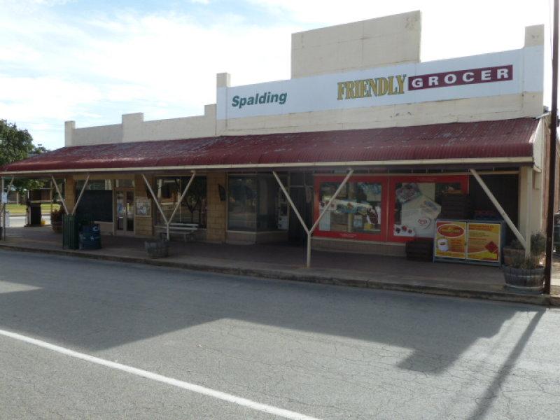 15 Main Street, Spalding, SA 5454