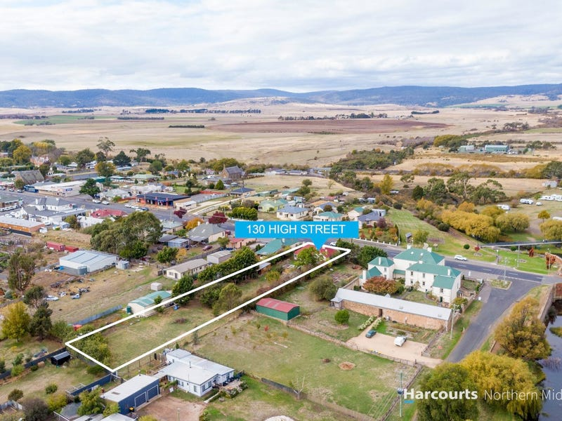 130 High Street, Campbell Town, Tas 7210