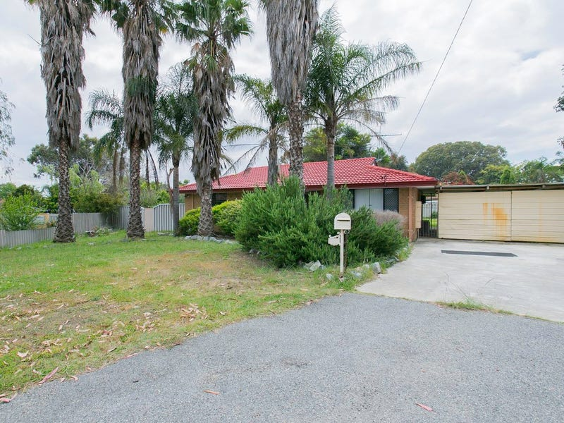 4 Mill Place, Armadale, WA 6112