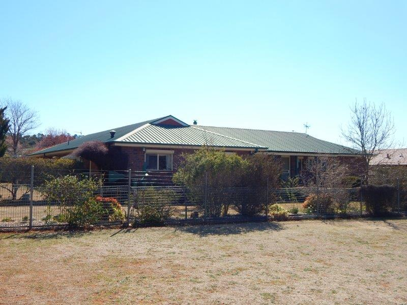 24 Nioka Place, Cooma, NSW 2630