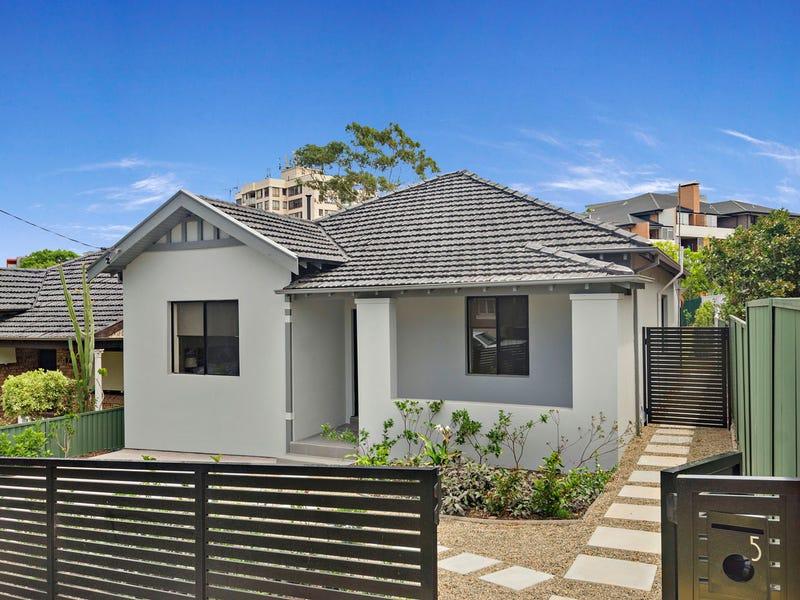 5 Beaumaris Street, Enfield, NSW 2136
