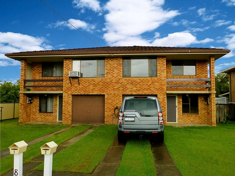 2/8 Gosford Close, Grafton, NSW 2460