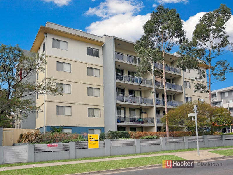 24/17-19 Third Avenue, Blacktown, NSW 2148